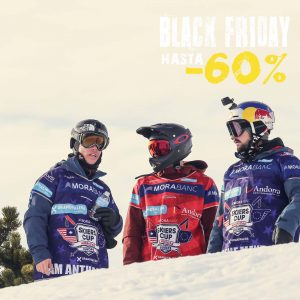 Ofertas Black Friday Cascos Esquí