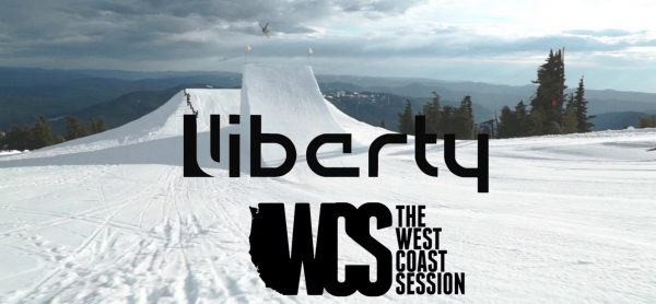 West Coast Session Liberty Skis