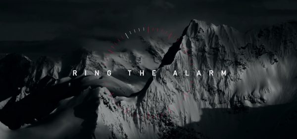 Ring the Alarm - Tanner Hall