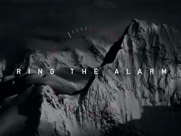Ring the Alarm – Tanner Hall